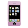 iPhone 3GS Silicon Case Pink