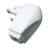 iPhone 3GS USB Mains Charger White
