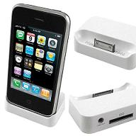 Desktop SYNC CHARGER Docking Station For iPhone 3G