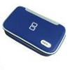 NDS Lite Carry Case Navy Blue
